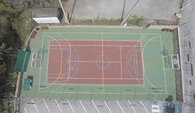 La Cabanasse-Espace sportif-sport-extérieur-foot-basket