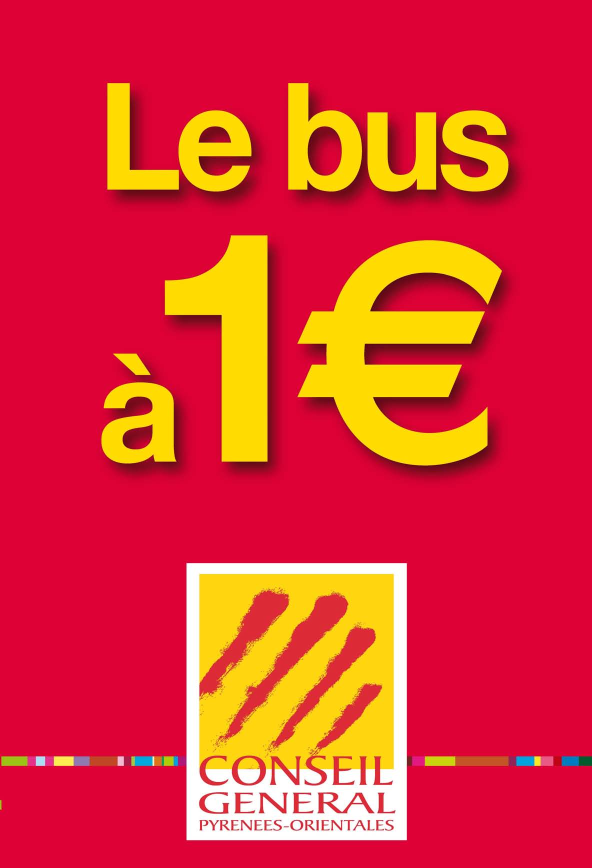 La Cabanasse-Bus à 1euros-voyager dans les Pyrénées Orientales