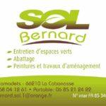 La Cabanasse-Artisans/entreprises SOL